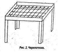 cherenochnik